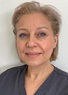 Dr Hala Barnouti