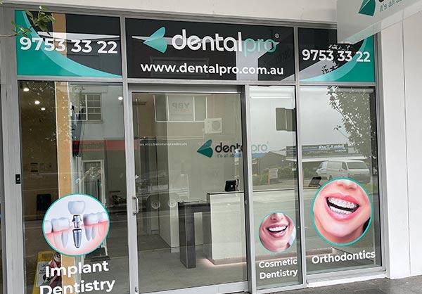 Gladesville Dental Clinic | Teeth Braces Sydney | Dental Pro